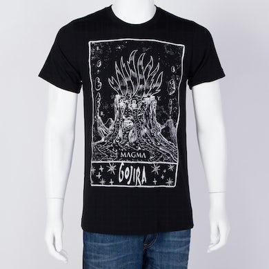 Gojira Magma Tarot T-Shirt