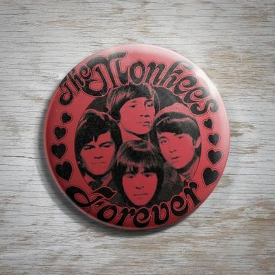 The Monkees Forever (Vinyl)