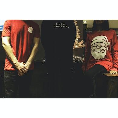 Gucci Mane East Atlanta Santa Head T-Shirt