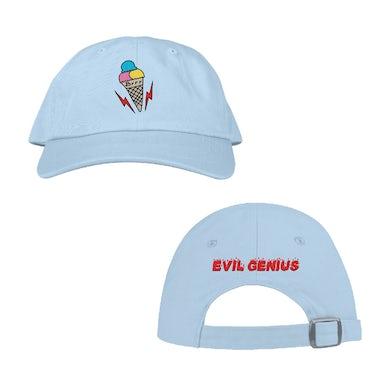 Gucci Mane Evil Genius Ice Cream Dad Hat