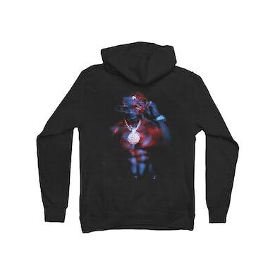 Gucci Mane Evil Genius Doppleganger Pullover Hoodie