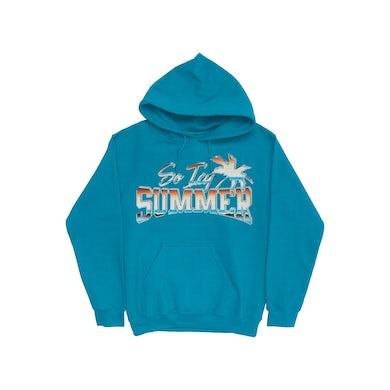 Gucci Mane Chrome Summer Hoodie