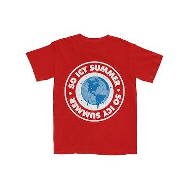 Gucci Mane Icy Globe T-Shirt