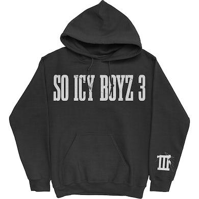 So Icy Boyz 3 Hoodie