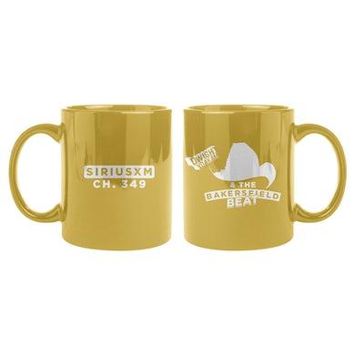 Dwight Yoakam DYBB Logo Mug (Yellow)