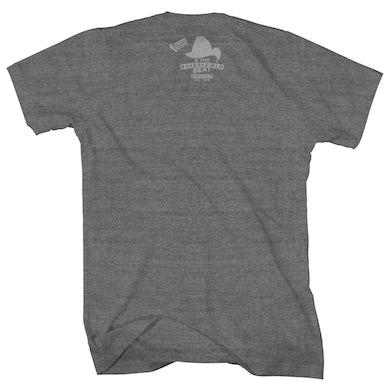 Dwight Yoakam Big Shadow T-shirt (Grey)