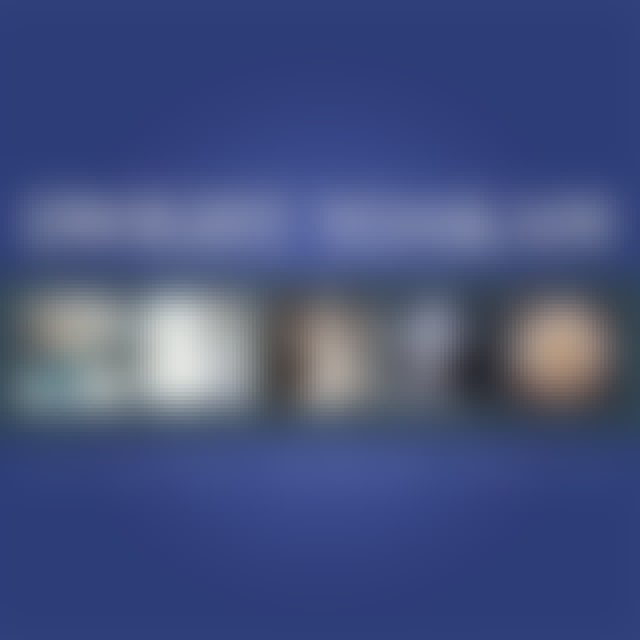 Dwight Yoakam Original Album Series CD Set