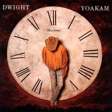 Dwight Yoakam This Time Digital Album