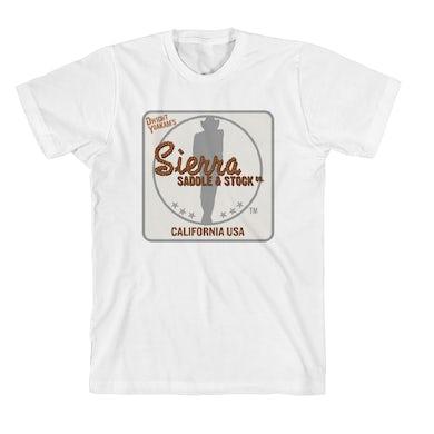 Dwight Yoakam Sierra Saddle T-Shirt