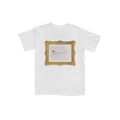 Wale Framed Tweet T-Shirt
