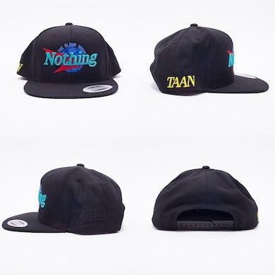 """Wale """"TAAN"""" Snapback Hat"""