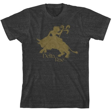 Delta Rae Fire Carrier 2015 Unisex T-Shirt