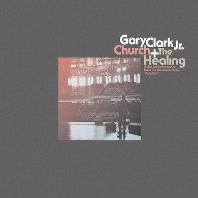 "Gary Clark Jr Church + The Healing 10"" Vinyl"