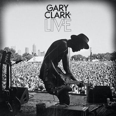 Gary Clark Jr. Live 2-LP Vinyl