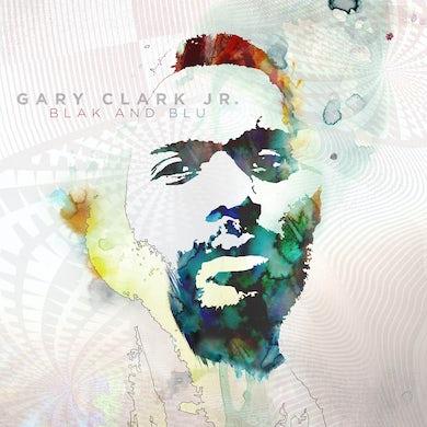 Gary Clark Jr Blak and Blu Vinyl LP