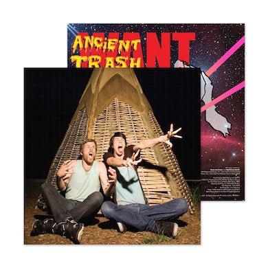 3OH!3 WANT 10-Year Anniversary Vinyl (Black)