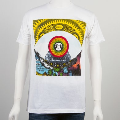 3OH!3 Omen Eye T-Shirt