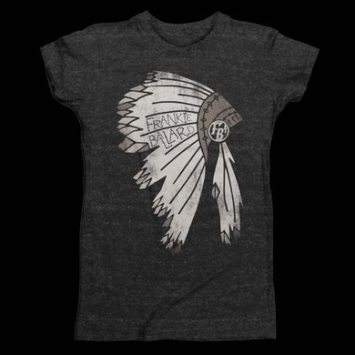 Frankie Ballard Headdress T-Shirt