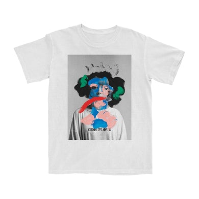 Grouplove Healer T-Shirt