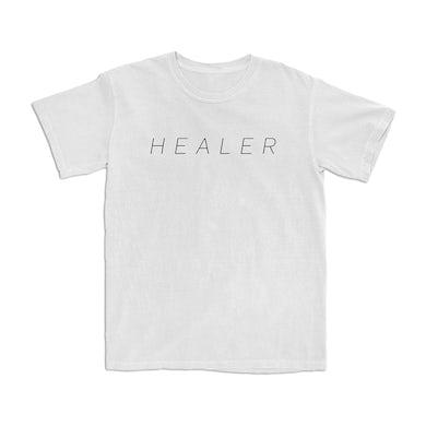 Grouplove Healer Logo T-Shirt