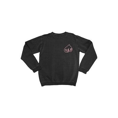 Grouplove Heartbreak Crewneck Sweatshirt