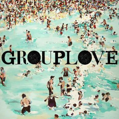 Grouplove EP (CD)
