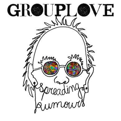 Grouplove Spreading Rumours (CD)