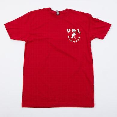 Grouplove Roses T-Shirt