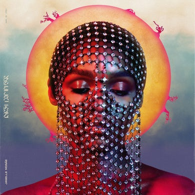 Janelle Monae Dirty Computer (CD)