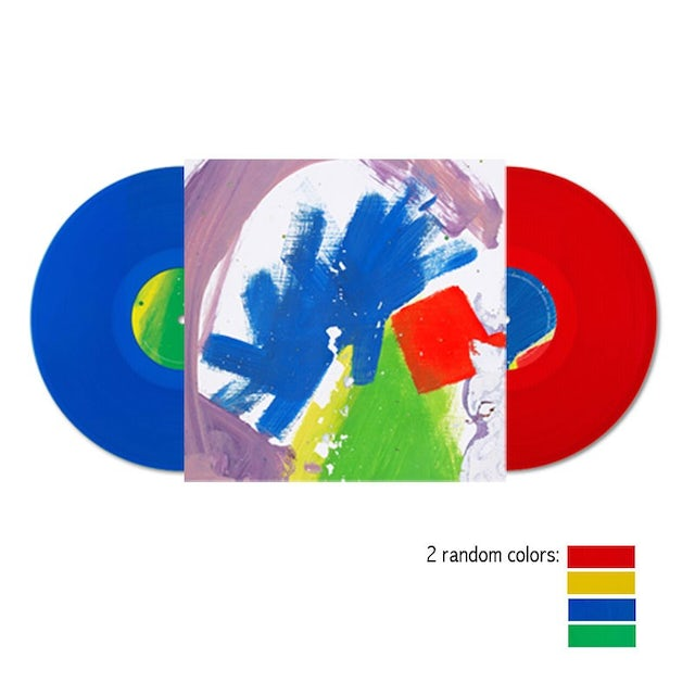 Alt-J This Is All Yours 2xLP