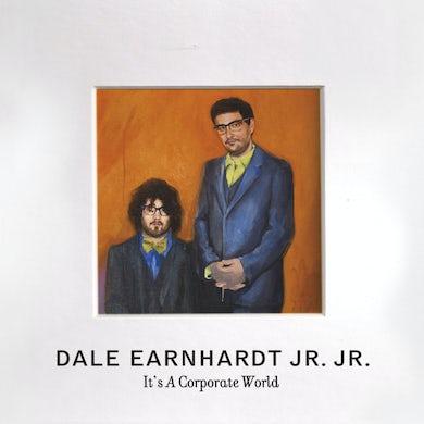 JR JR It's A Corporate World Vinyl