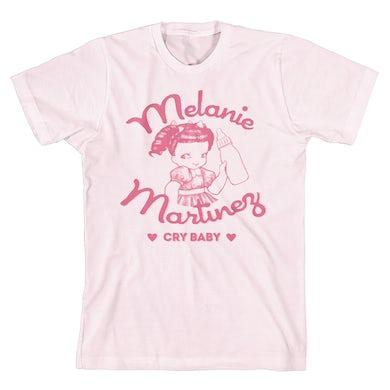 Melanie Martinez Cry Baby Bottle T-Shirt