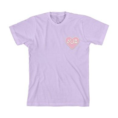 Melanie Martinez LILAC K-12 T-Shirt