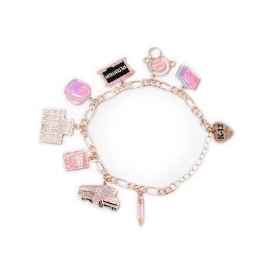 Melanie Martinez K12 Charm Bracelet