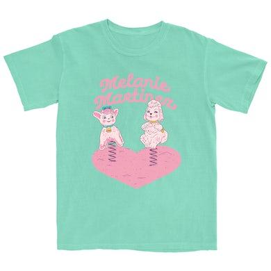Melanie Martinez Spring Things T-Shirt