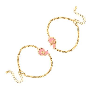 Melanie Martinez K12 Bestie Bracelet Set
