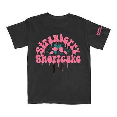 Melanie Martinez Strawberry Shortcake T-Shirt