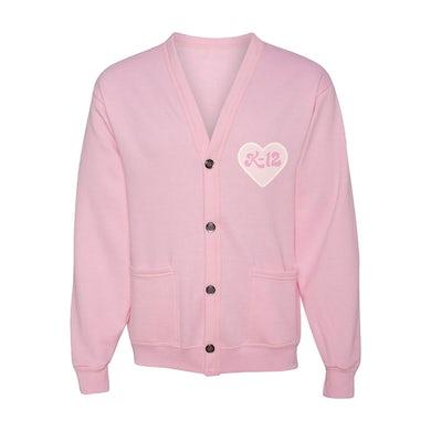 Melanie Martinez Heart Sweater