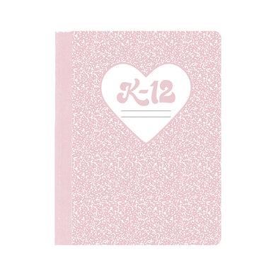 Melanie Martinez Composition Notebook