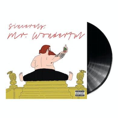 Action Bronson Mr Wonderful (Vinyl LP)