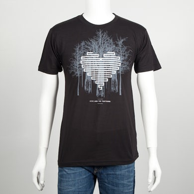 Fitz & The Tantrums Simple Trees T-Shirt