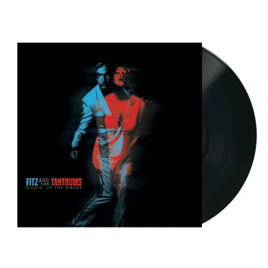 Fitz & The Tantrums Pickin' Up The Pieces Vinyl