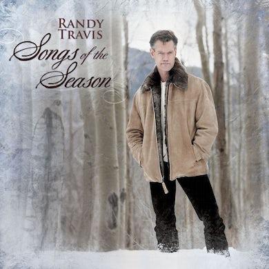 Randy Travis Songs of the Season CD
