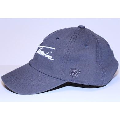 Randy Travis Signature Hat