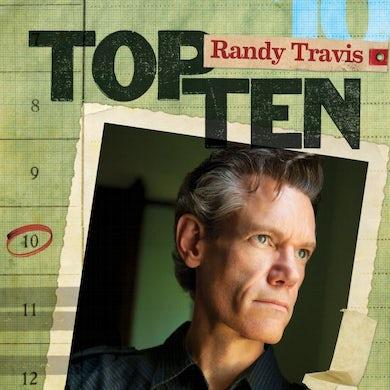 Randy Travis Top Ten