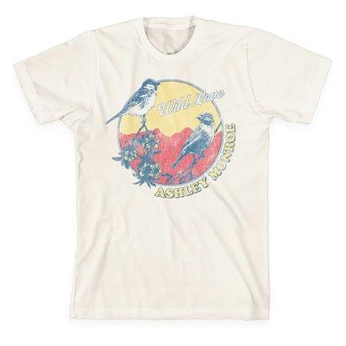 Ashley Monroe Wild Love T-Shirt