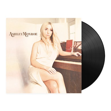 "Ashley Monroe Limited Edition Live Tracks 7"" Vinyl"