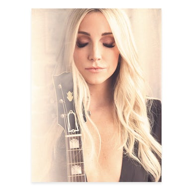 Ashley Monroe SPARROW POSTER