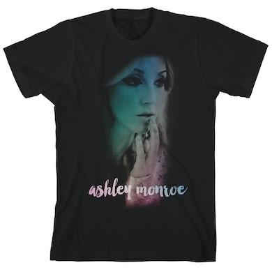 Ashley Monroe Bright Photo T-Shirt