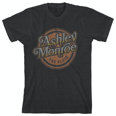 Ashley Monroe The Blade T-Shirt